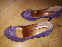 Buty nowe