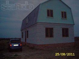 Продажа дома в Кирилловке или обмен на Киев
