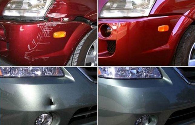 Автомаляр Покраска авто, ремонт бамперов, покраска дисков. Николаев - изображение 4
