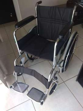 Brand new wheelchair for sale