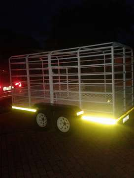 Quality affordable trailers for sale