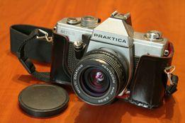 Продам фотоаппарат PRAKTICA MTL 3
