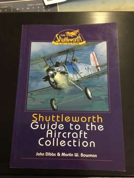 Shuttleworth Guide to  the aircraft collection