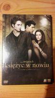 Księżyc w nowiu DVD - fantasy, fantastyka, wampiry