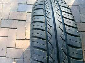 Barum 155/80 R13 good condition used tyre for sale