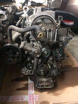 Двигун мотор 2.4 бензин Outlander 2007р головка та други Запчастини