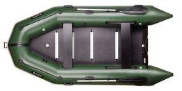 """Лодка новая, надувная, гребная и под мотор """"Bark"""" BT-360S"""