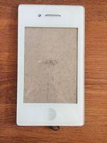 Ramka na zdjęcie w kształcie smartfona