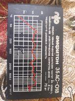 Колонки амфинтон 35АС-18 2×70вт 4 Ом