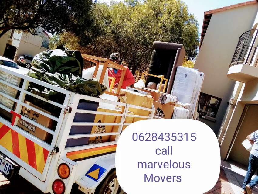 Marvelous Movers And furnture removals 0