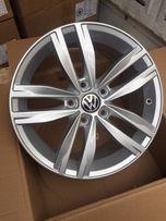 Диски R17/5/112 Volkswagen Пассат Гольф Джетта Тигуан Кадди Skoda R16