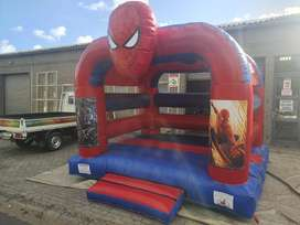 Manufacturer of Jumping castles and Soft play SPECIALS!!