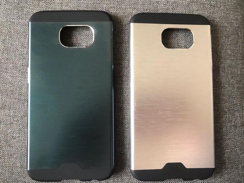 Odolný kryt na Samsung S6 0