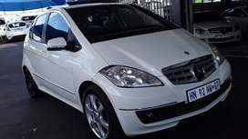 MERCEDES BENZ A180 AUTOMATIC LEATHER SEAT