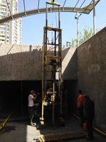 Инженерная геология и геодезия, обследование техн. состояния зданий