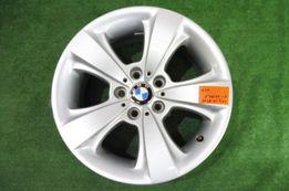 Alufelgi 17 5x120 BMW Oryginał Serii 5 E60