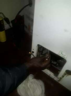 Refrigerator Regassing and repair services Onspot