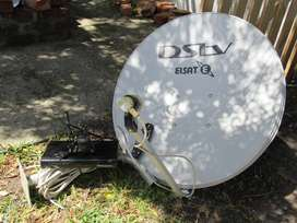dstv package with pvr decoder