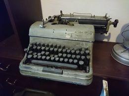 stara maszyna do pisania