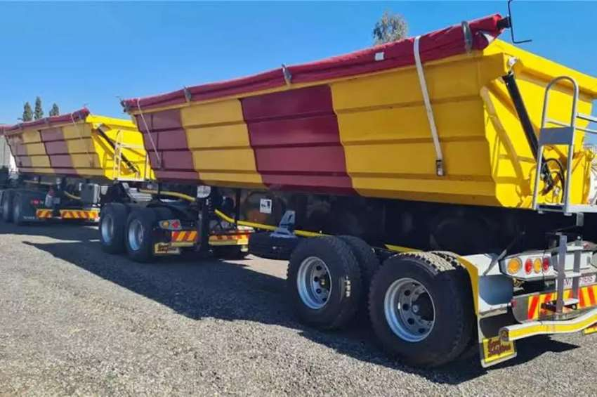 TRUCKS FOR RENTALS. 34 TON SIDE TIPPERS.