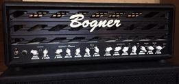 BOGNER ECSTASY 100B Wzmacniacz Gitarowy Unikat!!!