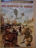 Helikopter w ogniu DVD wersja rozszerzona (z dostawą)