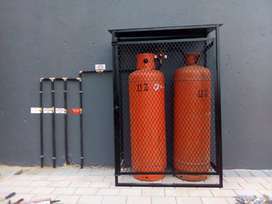 GAS INSTALLATIONS AND SERVICES