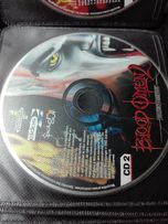 Gra Blood Omen!