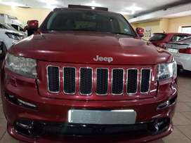 2013 Jeep SRT 8 6.4 grand cherokee