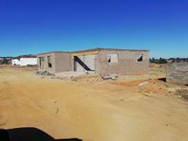 Houses and stands for sale in Elandsfontein 10min away Southgate mall
