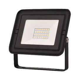 BOX DEAL OF 40 - 20w Economy LED Floodlights, IP65, 1 Year Warranty