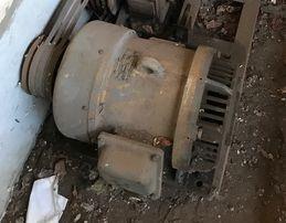 Двигатель асинхронный ТИП. АМ51-4М5