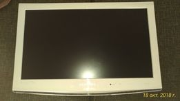 Продам телевизор Samsung LE19 под ремонт или на запчасти