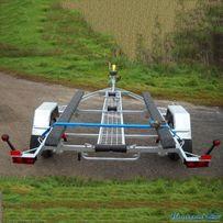Прицеп для лодки Rib до 4 метра