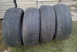 60Opony Michelin Primacy Alpin 205/55 17