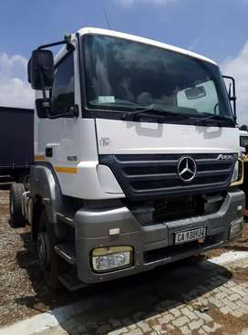Mercedes-Benz Axor 1835 for sale