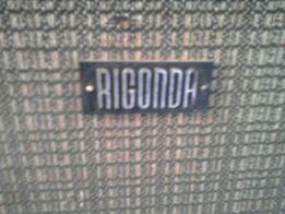 Мега раритетная радиола РИГОНДА для стилизации интерьера