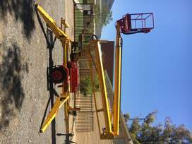 Nifty Lift T170 Cherry Picker