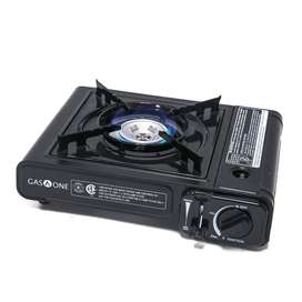 Potable gas stove