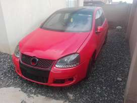 Volkswagen Golf 5 Gti for sale or to swap