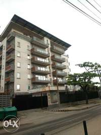 Block of 3 Bedroom flat With Penthouse on 2100m2 at Victoria Island 0