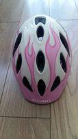 Kask rowerowy dla dziewczynki GIRO