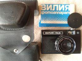 Продам фотоаппарат вилия-vilia