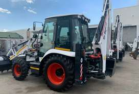 New and used Bobcat and Sany equipment