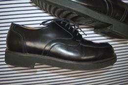 ROCKPORT pantofle półbuty skóra 41