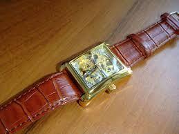 Часы Goer