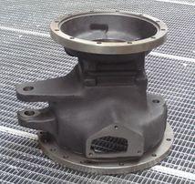 Pochwa wersja sadownicza wąska do Ursus 3512,MF 255