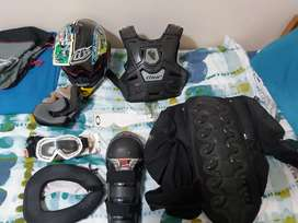 Assorted off road kit