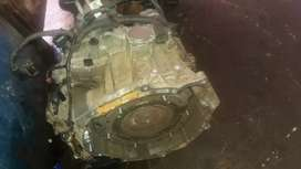 Automatic Gearbox Toyota Corolla Professional