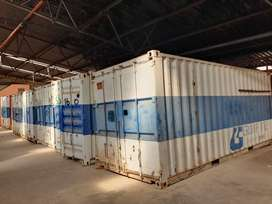6m second hand shipping containers
